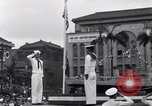 Image of military parade Taipei Taiwan, 1955, second 3 stock footage video 65675035643