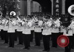 Image of military parade Taipei Taiwan, 1955, second 8 stock footage video 65675035643