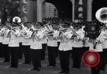 Image of military parade Taipei Taiwan, 1955, second 10 stock footage video 65675035643