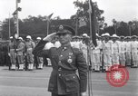 Image of Chiang kai Shek Taipei Taiwan, 1955, second 1 stock footage video 65675035644