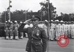 Image of Chiang kai Shek Taipei Taiwan, 1955, second 3 stock footage video 65675035644
