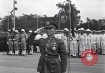 Image of Chiang kai Shek Taipei Taiwan, 1955, second 4 stock footage video 65675035644