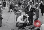 Image of Chiang kai Shek Taipei Taiwan, 1955, second 7 stock footage video 65675035644