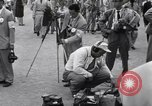 Image of Chiang kai Shek Taipei Taiwan, 1955, second 8 stock footage video 65675035644