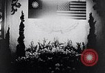 Image of Dwight D Eisenhower Taiwan, 1960, second 9 stock footage video 65675035656