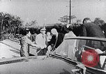 Image of Dwight D Eisenhower Taipei Taiwan, 1960, second 5 stock footage video 65675035657