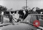 Image of Dwight D Eisenhower Taipei Taiwan, 1960, second 6 stock footage video 65675035657