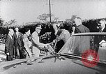 Image of Dwight D Eisenhower Taipei Taiwan, 1960, second 7 stock footage video 65675035657