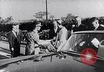 Image of Dwight D Eisenhower Taipei Taiwan, 1960, second 8 stock footage video 65675035657