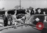 Image of Dwight D Eisenhower Taipei Taiwan, 1960, second 9 stock footage video 65675035657