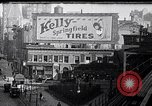 Image of buildings New York City USA, 1916, second 1 stock footage video 65675035664