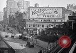 Image of buildings New York City USA, 1916, second 3 stock footage video 65675035664