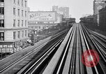 Image of buildings New York City USA, 1916, second 10 stock footage video 65675035664