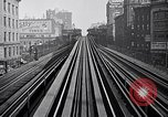 Image of buildings New York City USA, 1916, second 11 stock footage video 65675035664