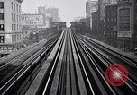 Image of buildings New York City USA, 1916, second 12 stock footage video 65675035664
