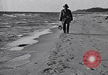 Image of beach patrol men New York City USA, 1916, second 3 stock footage video 65675035669