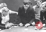 Image of Forms of gambling New York City USA, 1939, second 10 stock footage video 65675035679
