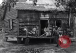 Image of African American Basket weavers South Carolina, 1916, second 8 stock footage video 65675035682