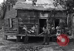 Image of African American Basket weavers South Carolina, 1916, second 9 stock footage video 65675035682