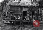 Image of African American Basket weavers South Carolina, 1916, second 10 stock footage video 65675035682