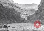 Image of Grand Canyon Arizona United States USA, 1916, second 5 stock footage video 65675035686