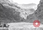Image of Grand Canyon Arizona United States USA, 1916, second 7 stock footage video 65675035686