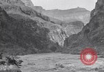 Image of Grand Canyon Arizona United States USA, 1916, second 10 stock footage video 65675035686