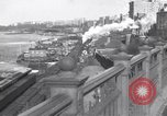 Image of train New York City USA, 1916, second 2 stock footage video 65675035688