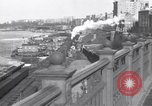 Image of train New York City USA, 1916, second 3 stock footage video 65675035688