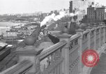 Image of train New York City USA, 1916, second 5 stock footage video 65675035688
