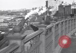 Image of train New York City USA, 1916, second 6 stock footage video 65675035688