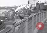 Image of train New York City USA, 1916, second 7 stock footage video 65675035688