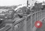 Image of train New York City USA, 1916, second 8 stock footage video 65675035688