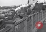 Image of train New York City USA, 1916, second 9 stock footage video 65675035688