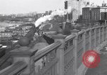 Image of train New York City USA, 1916, second 10 stock footage video 65675035688