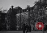 Image of American Museum of Natural History New York City USA, 1916, second 6 stock footage video 65675035691