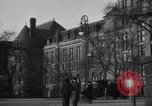 Image of American Museum of Natural History New York City USA, 1916, second 7 stock footage video 65675035691