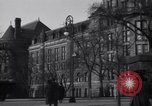 Image of American Museum of Natural History New York City USA, 1916, second 9 stock footage video 65675035691