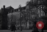 Image of American Museum of Natural History New York City USA, 1916, second 10 stock footage video 65675035691