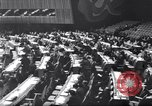 Image of UN General Assembly dealing with Arab-Israeli conflict Middle East, 1967, second 6 stock footage video 65675035693