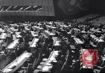 Image of UN General Assembly dealing with Arab-Israeli conflict Middle East, 1967, second 9 stock footage video 65675035693