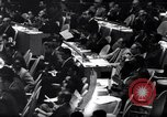 Image of UN General Assembly dealing with Arab-Israeli conflict Middle East, 1967, second 12 stock footage video 65675035693