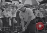 Image of Billy Casper wins Canadian Open Golf Tournament Canada, 1967, second 6 stock footage video 65675035700