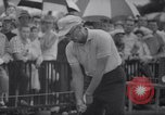 Image of Billy Casper wins Canadian Open Golf Tournament Canada, 1967, second 7 stock footage video 65675035700