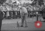 Image of Billy Casper wins Canadian Open Golf Tournament Canada, 1967, second 12 stock footage video 65675035700