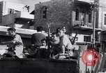 Image of Israeli soldiers occupying Palestinian town in 1948 Israel, 1948, second 11 stock footage video 65675035701