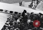 Image of Neville Chamberlain departing for Munich London England United Kingdom, 1938, second 1 stock footage video 65675035705