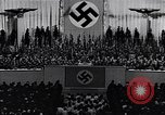 Image of Leaders of Britain,France, Italy, and Germany meet Munich Germany, 1938, second 11 stock footage video 65675035706