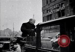 Image of Winston and Lady Churchill visit bombed area in Plymouth England Plymouth England, 1942, second 8 stock footage video 65675035709