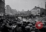Image of Winston and Lady Churchill visit bombed area in Plymouth England Plymouth England, 1942, second 10 stock footage video 65675035709